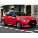 Toyota Yaris 4 2020-prezent