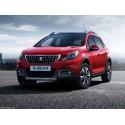 Peugeot 2008 I 2013-2019