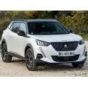 Peugeot 2008 II 2019-prezent