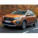 Dacia Sandero / Stepway III 2021-prezent