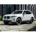 BMW iX3 electric