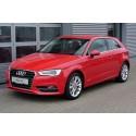 Audi A3 (8V) dupa 2013-
