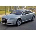 Audi A8 D3 (typ 4E) 2002-2009