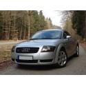 Audi TT 1 (typ 8N) 1998-2006