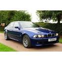 BMW seria 5 E39 1996-2003