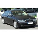 BMW seria 7 E65/E66 2001-2008
