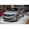 Dacia Sandero / Stepway II 2013-2021