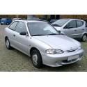 Hyundai Accent 1 1995-2000