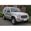 Jeep Cherokee 3 (KJ) 2001-2007