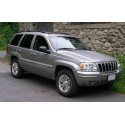 Jeep Grand Cherokee 2 (WJ) 1999-2004