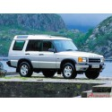 Land Rover Discovery 2 1999-2004