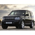 Land Rover Discovery 4 2009-prezent