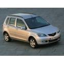 Mazda 2 I 2003-2007