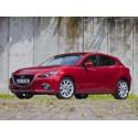 Mazda 3 III 2013-prezent