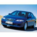 Mazda 6 I 2002-2007