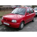 Nissan Micra K11 1993-2003