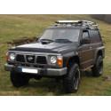 Nissan Patrol GR Y60 1988-1997