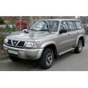 Nissan Patrol GR 2 Y61 1998-2010