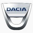 Covorase auto Dacia
