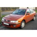 Nissan Primera P11 1997-2002