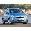 Opel Agila B 2008-2014