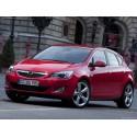 Opel Astra J (IV) 2009-prezent