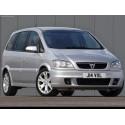 Opel Zafira A 2000-2005