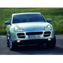 Porsche Cayenne I 2002-2010